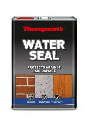 Thompson's Water Seal - 2.5L.